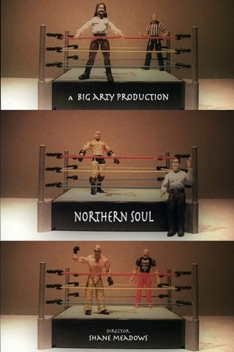 Poster of Northern Soul