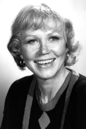 Image of Audra Lindley