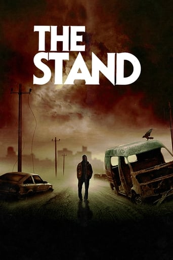 Poster of The Stand