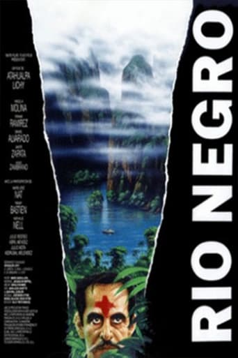 Poster of Río Negro