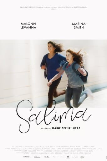Poster of Salima
