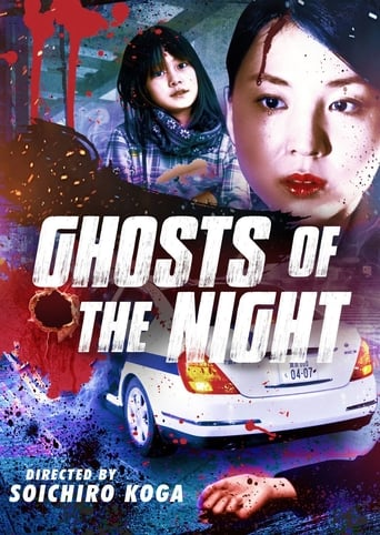 Poster of Ghosts of the Night