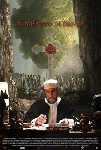 Poster of Il Mistero di Dante