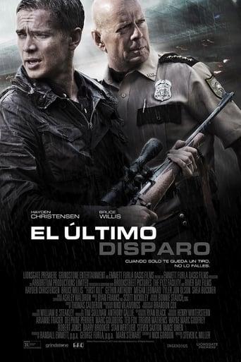 Poster of El último disparo