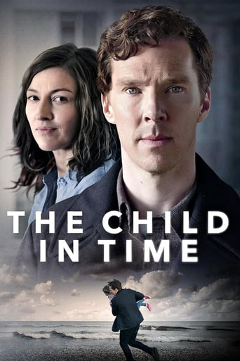 Poster of The Child in Time