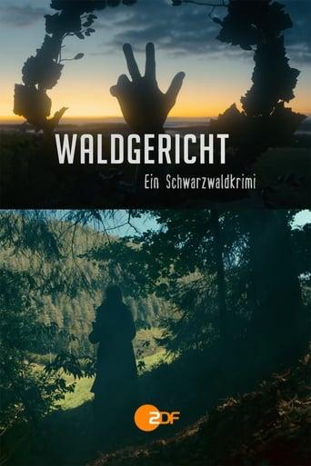 Poster of Waldgericht - Ein Schwarzwaldkrimi