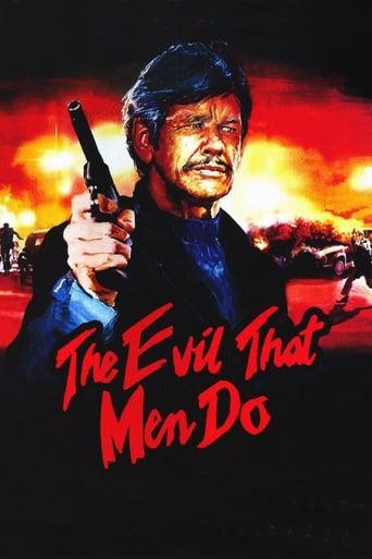 Poster of The Evil That Men Do