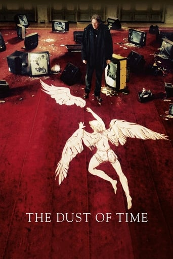 Poster of The Dust of Time