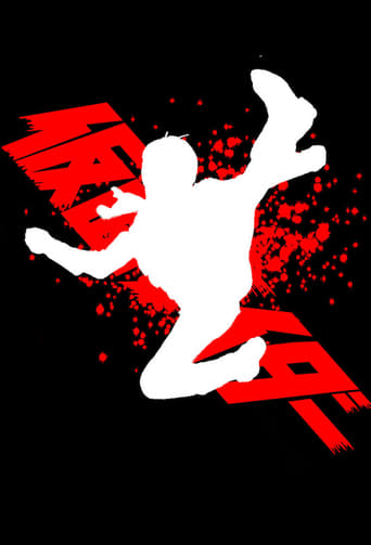 Poster of Kamen Rider