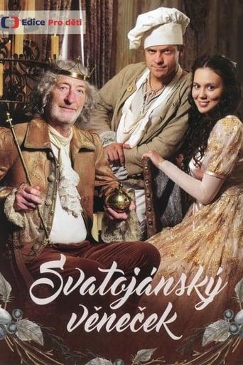 Poster of Svatojánský věneček