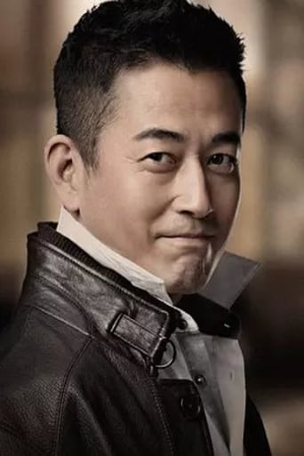 Image of Wang Zhifei