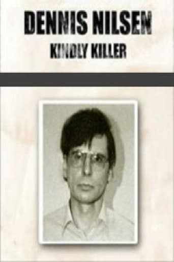 Poster of Dennis Nilsen: In Love with Death