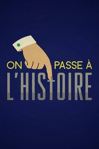 Poster of On passe à l'Histoire