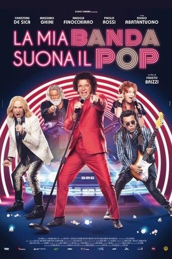 Poster of La mia banda suona il pop