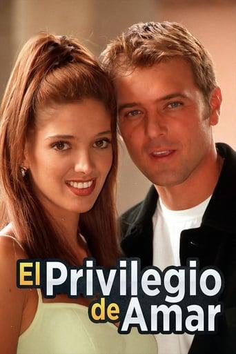 Poster of El Privilegio de Amar X