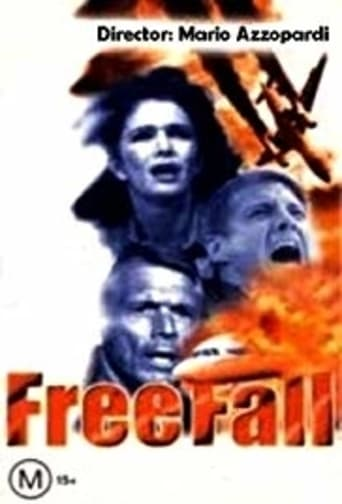 Poster of Free Fall