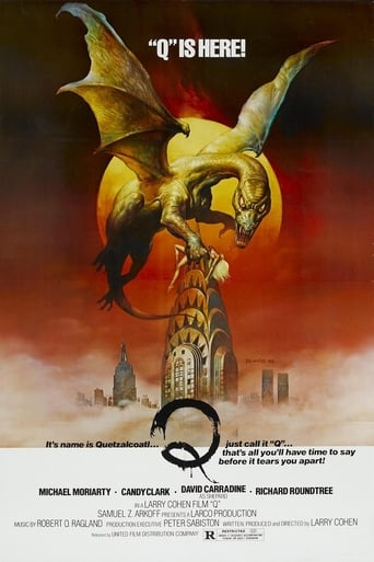 Poster of Q