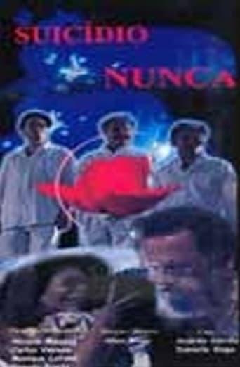 Poster of Suicídio Nunca!