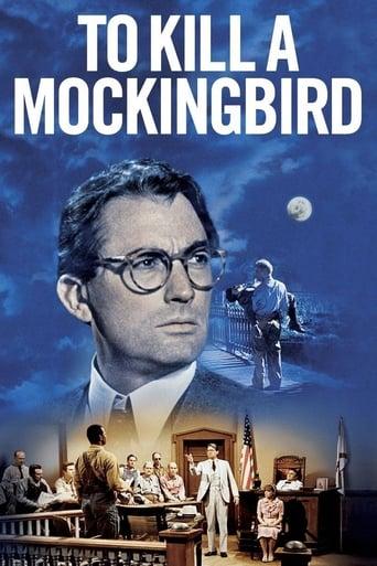 Poster of To Kill a Mockingbird
