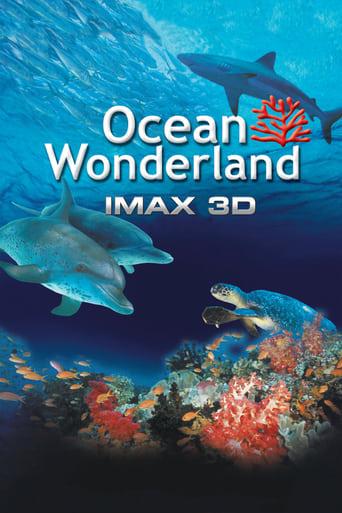 Poster of Ocean Wonderland