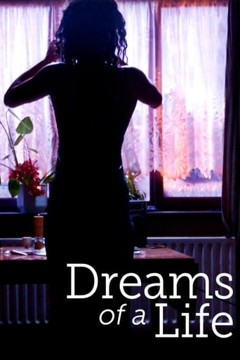 Poster of Dreams of a Life