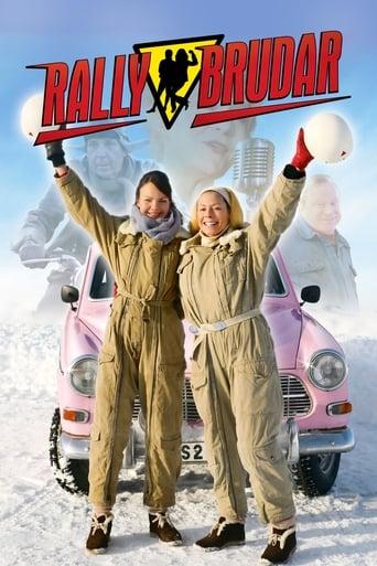 Poster of Rallybrudar