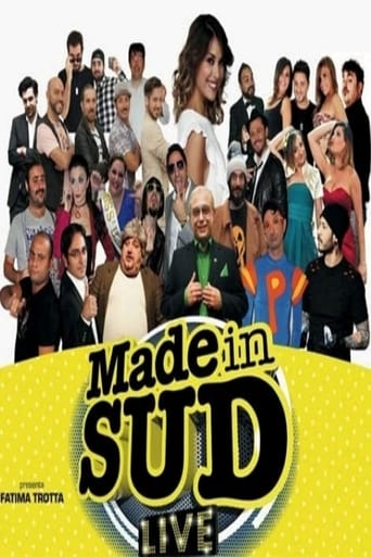 Poster of Made in Sud Live  2020