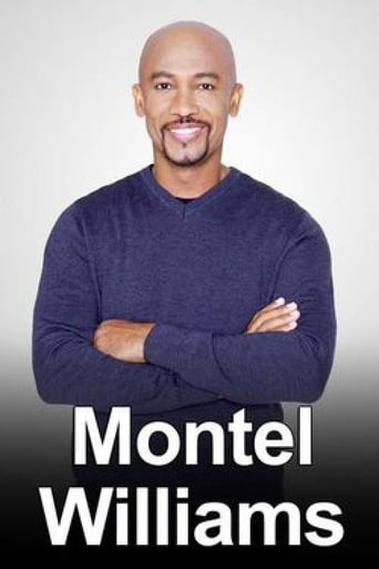 Poster of The Montel Williams Show