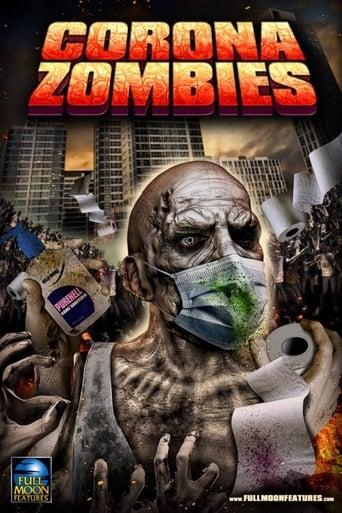 Poster of Corona Zombies