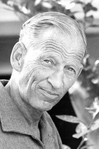 Image of Malcolm Atterbury