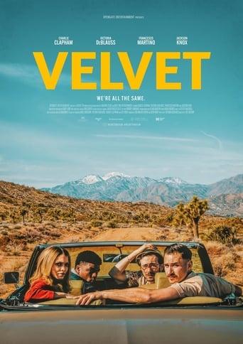 Poster of Velvet