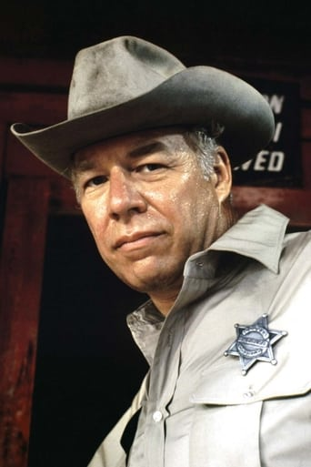 Image of George Kennedy