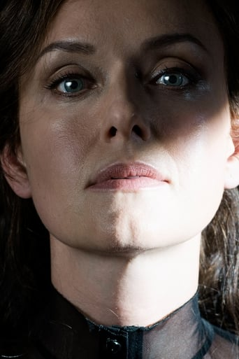 Image of Livia Millhagen