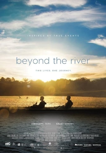 Poster of Beyond the River