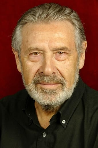 Image of Jordi Dauder
