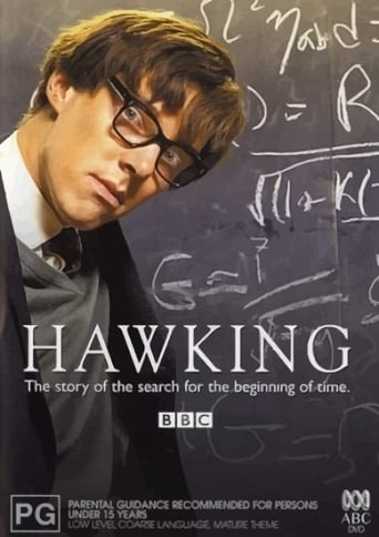 Poster of Hawking