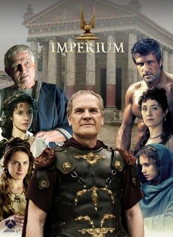 Poster of Imperium