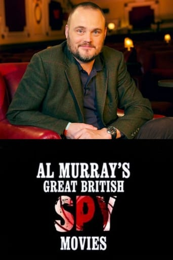 Poster of Al Murray's Great British Spy Movies