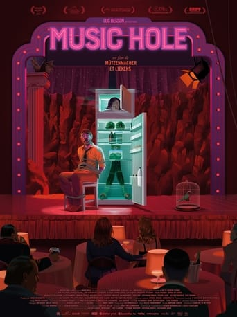 Poster of Music Hole