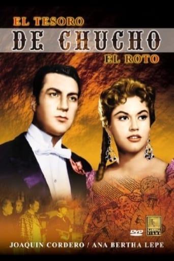 Poster of El tesoro de Chucho el Roto