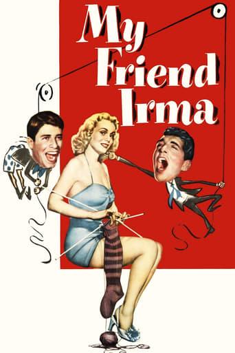 Poster of My Friend Irma