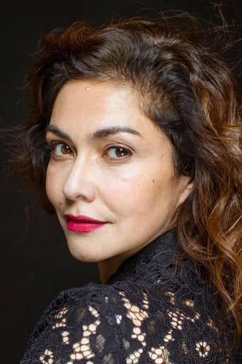 Image of Tamara Acosta