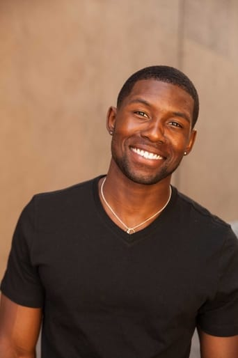 Picture of Trevante Rhodes