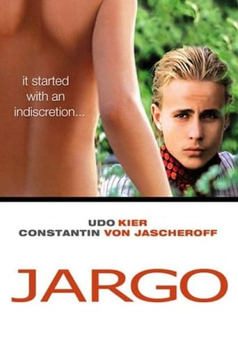 Poster of Jargo