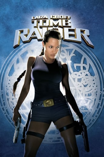 Poster of Lara Croft: Tomb Raider