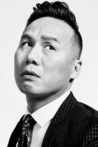 Image of BD Wong