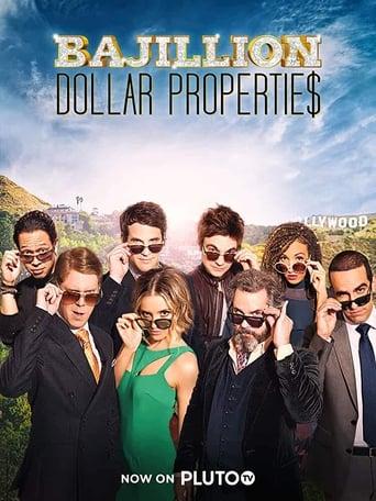 Poster of Bajillion Dollar Propertie$