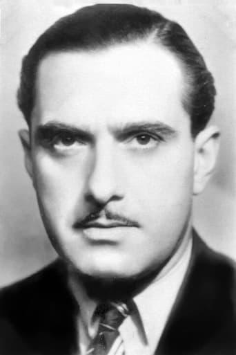Image of Harold Huth