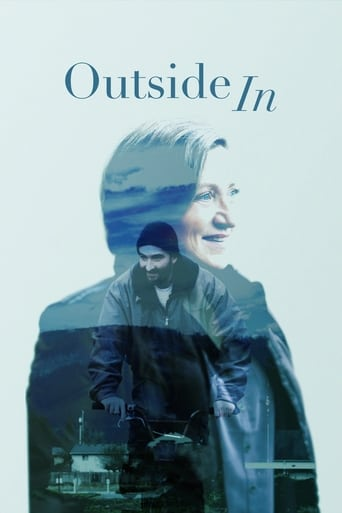 Poster of Outside In