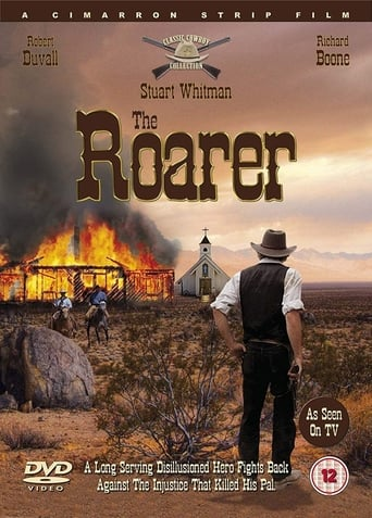 Poster of The Roarer